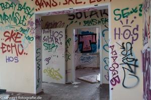 Bonn verlassene Orte 06 -