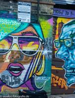 London Graffiti