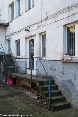 Verlassene Orte Bonn 02