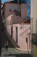 Lissabon-Strassenzug_